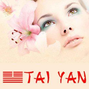 Натуральная китайская косметика TAY YAN